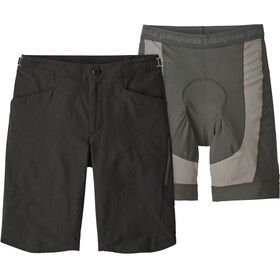 Patagonia M's Dirt Craft Bike Shorts Black